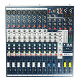 Soundcraft EFX8 Mixer with Lexicon Effects