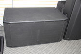"JBL SRX828SP | USED | 18"" Dual Self-Powered Subwoofer System"