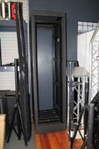 Middle Atlantic Rotating Roll Out Rack System | USED | Rack
