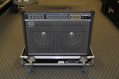 Roland Jazz Chorus-120 | Floor Model | Guitar Amp w/ Road Case ( pic 2 )