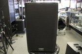 QSC K8.2 | USED | Active 8-inch 2-way Loudspeaker  1