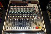 Soundcraft FX16ii   16-Channel Mixer with Lexicon Effects 1