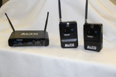 Alto Professional STEALTHWRL | Stealth Wireless Stereo Wireless System