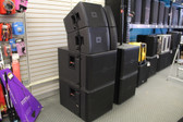 JBL VRX 900 Series | Line Array Loudspeakers 21
