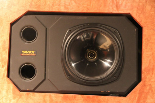 Tannoy System 1200 | Reference Monitors ( PAIR )