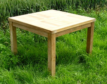 Southwold Square Teak Table 90cm x 90cm