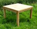 Southwold Square Teak Table 90cm x 90cm