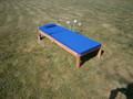 Lounger Cushion - Blue