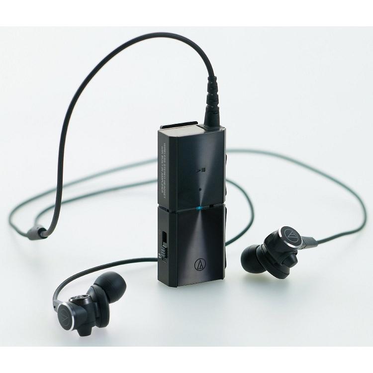 Audio Technica Solid Bass ATH-CKS99BT Bluetooth