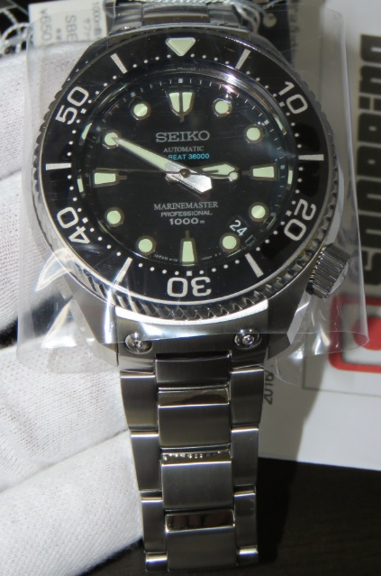 Seiko Prospex Hi Beat Sbex003 Limited Shopping In Japan Net