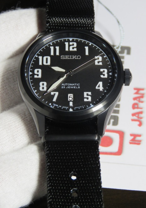 the best attitude 9eac7 2d820 Seiko Nano Universe SCVE039 Limited - Shopping In Japan .NET