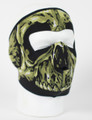 Face Mask - Skull3 Neoprene