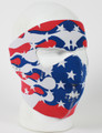 Face Mask - American Flame Neoprene