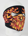 Face Mask - Blazing Eagle Neoprene