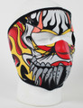 Face Mask - Lethal Threat Clown