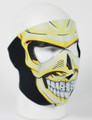 Face Mask - New Skull Face Neoprene