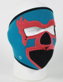 Face Mask - Lucha Neoprene