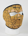 Face Mask - Rock Monster Neoprene