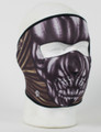 Face Mask - Ancient Skull Neoprene