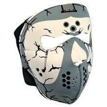 Hockey Neoprene Face Mask