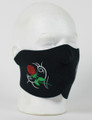 Face Mask - 1/2 Rose Neoprene
