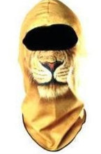 Lion Balaclava