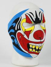 Face Mask - Insane Clown Neoprene