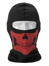 Red Skull Balaclava