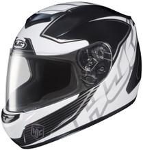 HJC CS-R2 MC5 Injector Full Face Motorcycle Helmet