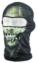 Demon Balaclava