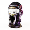 Skelectric Balaclava