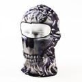 White Walker Balaclava