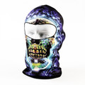 Davy Jones Balaclava