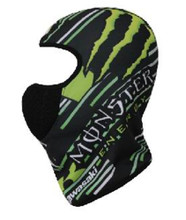 Monster Energy Balaclava