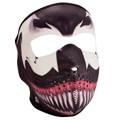 Toxic Neoprene Face Mask