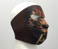 Diego Neoprene Face Mask