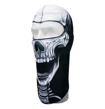 Skull Mask Balaclava