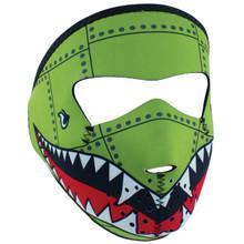 Youth Bomber Neoprene Face Mask