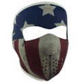 Patriot Neoprene Face Mask