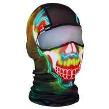 Balaclava - Electric Skull
