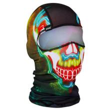 Balaclava - Electric Skull