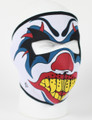 Face Mask - Clown Neoprene