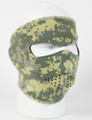 Face Mask - Digital ACU Neoprene
