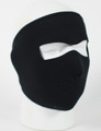 Face Mask - Black Neoprene