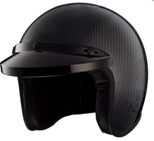 RM-68 - DOT Carbon Fiber Motorcycle Helmet