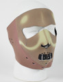Face Mask - Muzzle Neoprene