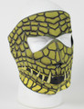 Face Mask - Gator Neoprene
