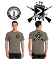 CFF We Got Your Back Knifeman32 Shirt