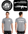 CFF Evolve Shirts