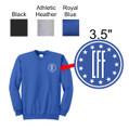 Discreet CFF Sweatshirt